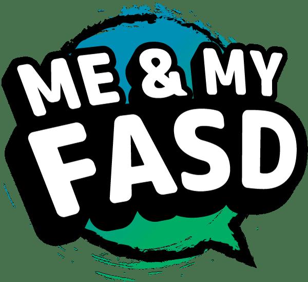 Me & My FASD logo