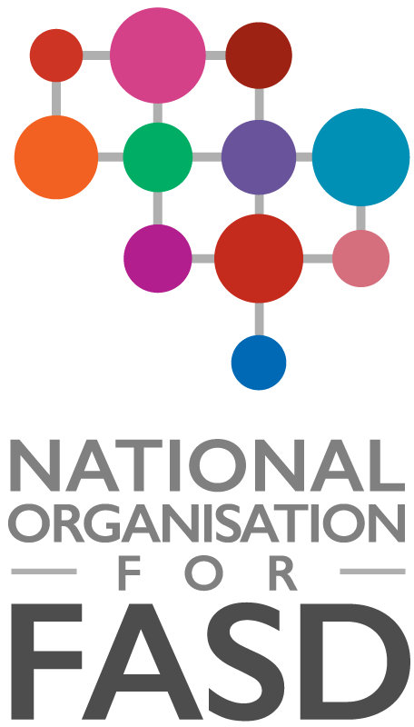 National Organisation for FASD website