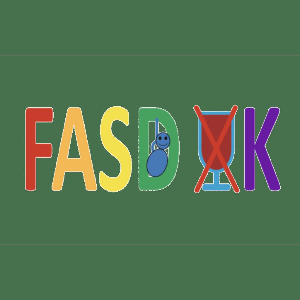 FASDUK logo