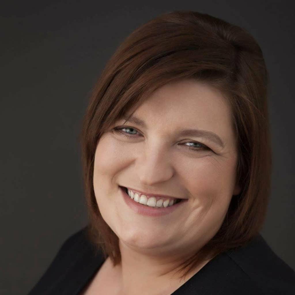 Susan McGrail