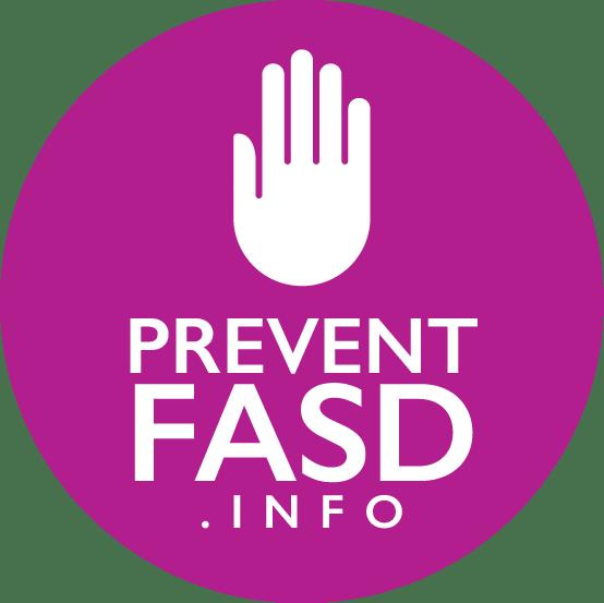 preventFASD logo