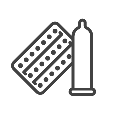 National FASD icon birth control