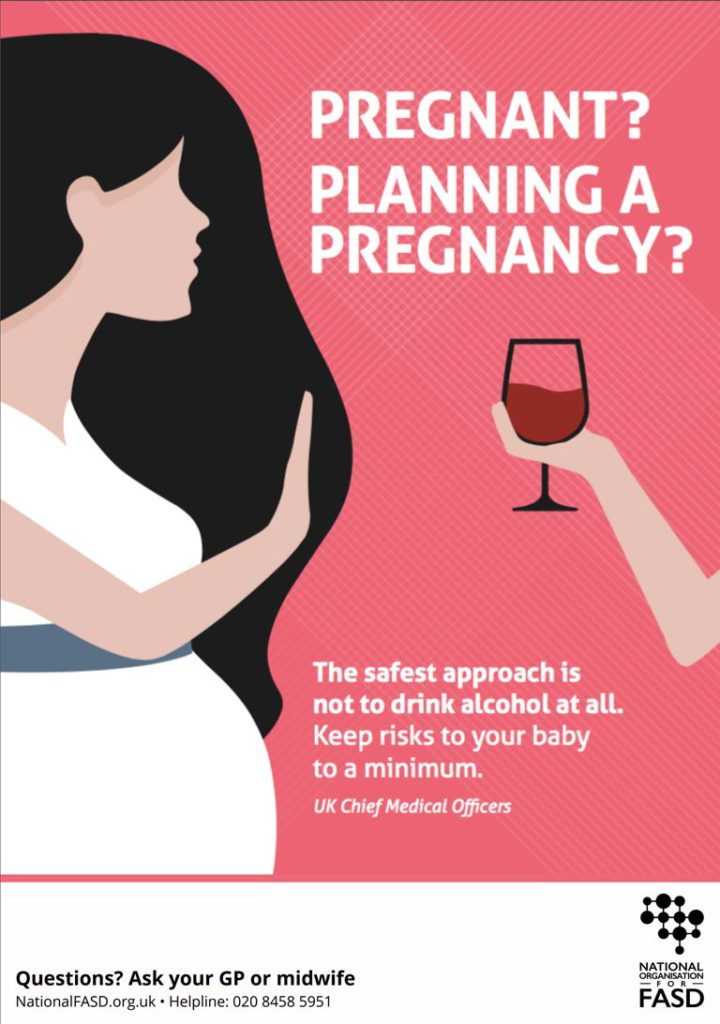 Publication - Pregnant. Planning a pregnancy