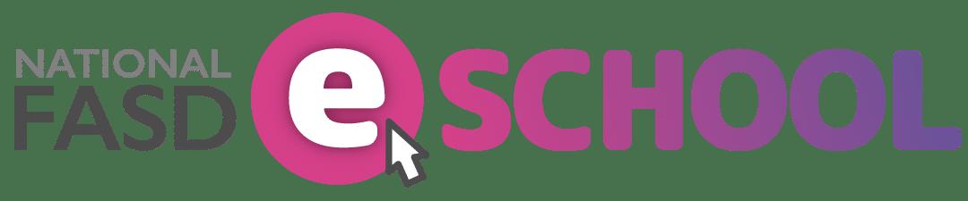 *nationalFASD-e-school-logo